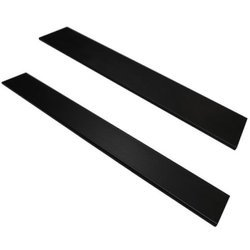 30x2 mm Loft Bar / L=1090 mm, 2900 mm / Matte Black