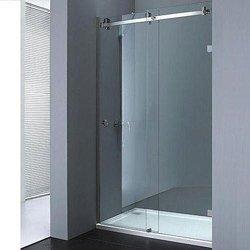 Glass Shower Sliding Door OF-WS