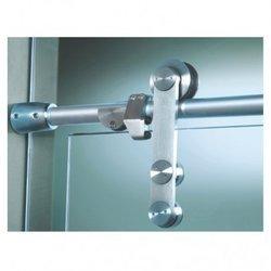 Sliding Glass Door System  Set