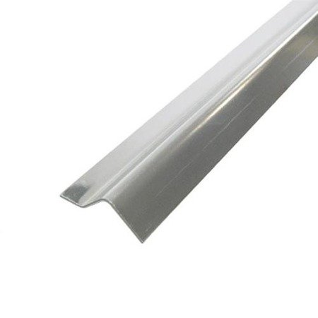 Wall Profile for Shower Glass Door Magnetic  Seal